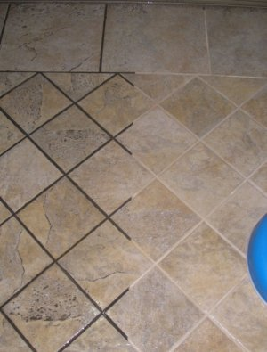 expert bathroom tile and grout cleaning
