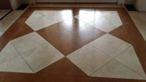 Dallas tile restoration