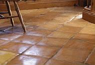 Saltillo Mexican Tile