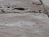 Travertine Hole andd Crack Repair